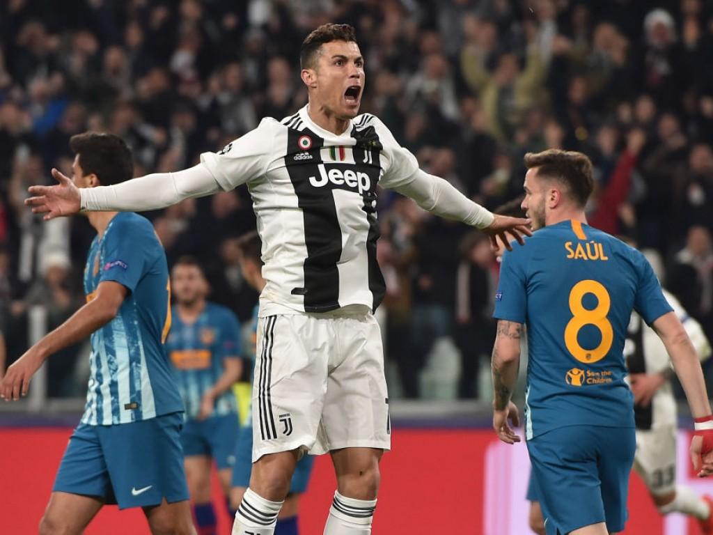 🎥 Zur Einstimmung: Alle CL-Tore von Ronaldo für Juventus Turin