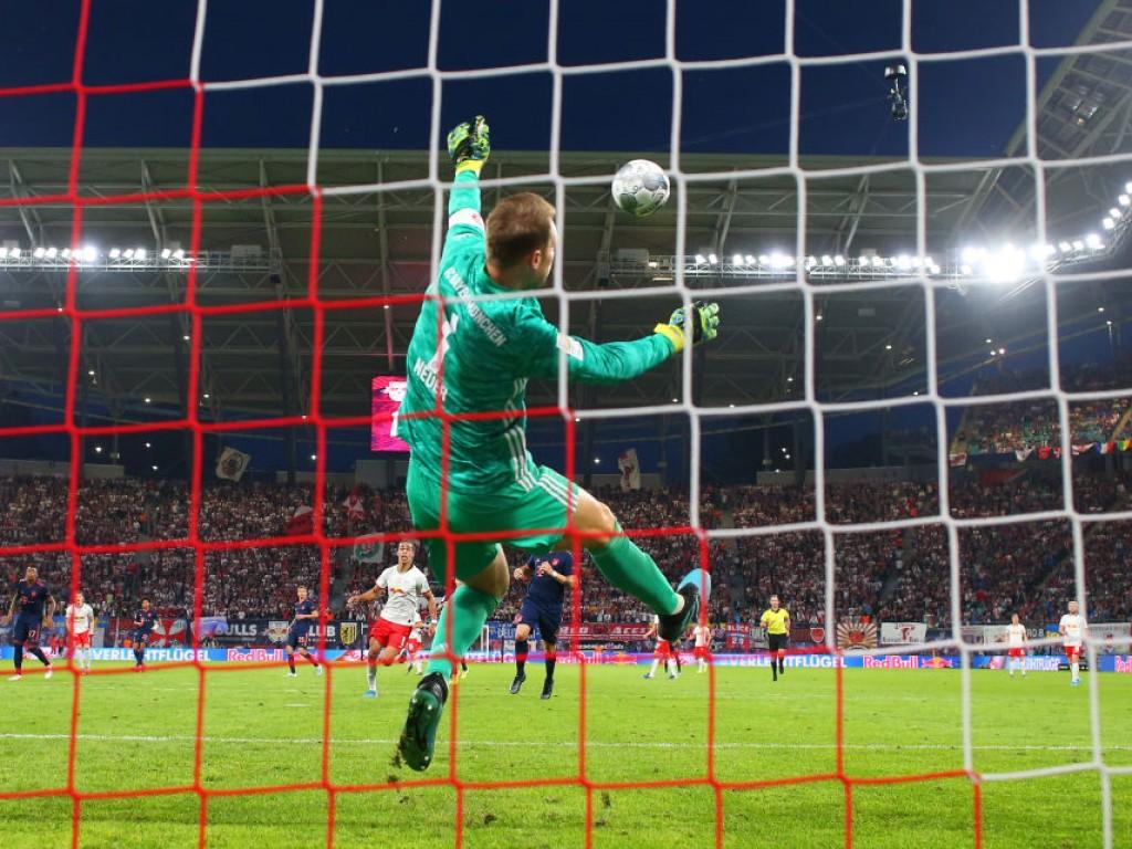 🚨 Umkämpftes Spitzenspiel zwischen RB und Bayern endet mit Remis