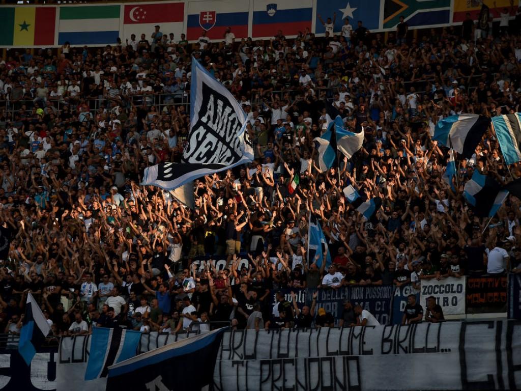 🎥 Gänsehaut! So heiß sind die Napoli-Fans auf die Königsklasse