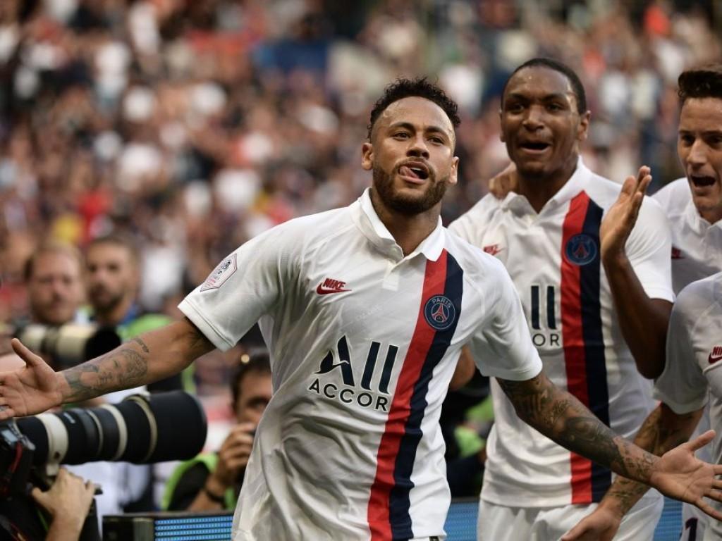 Neymars Sperre in der Champions League verkürzt