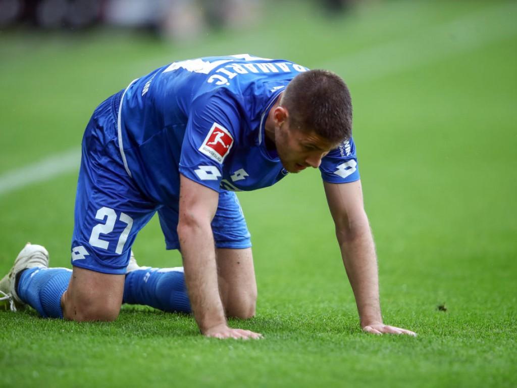 Darum spielte Kramarić trotz langer Verletzungspause direkt durch