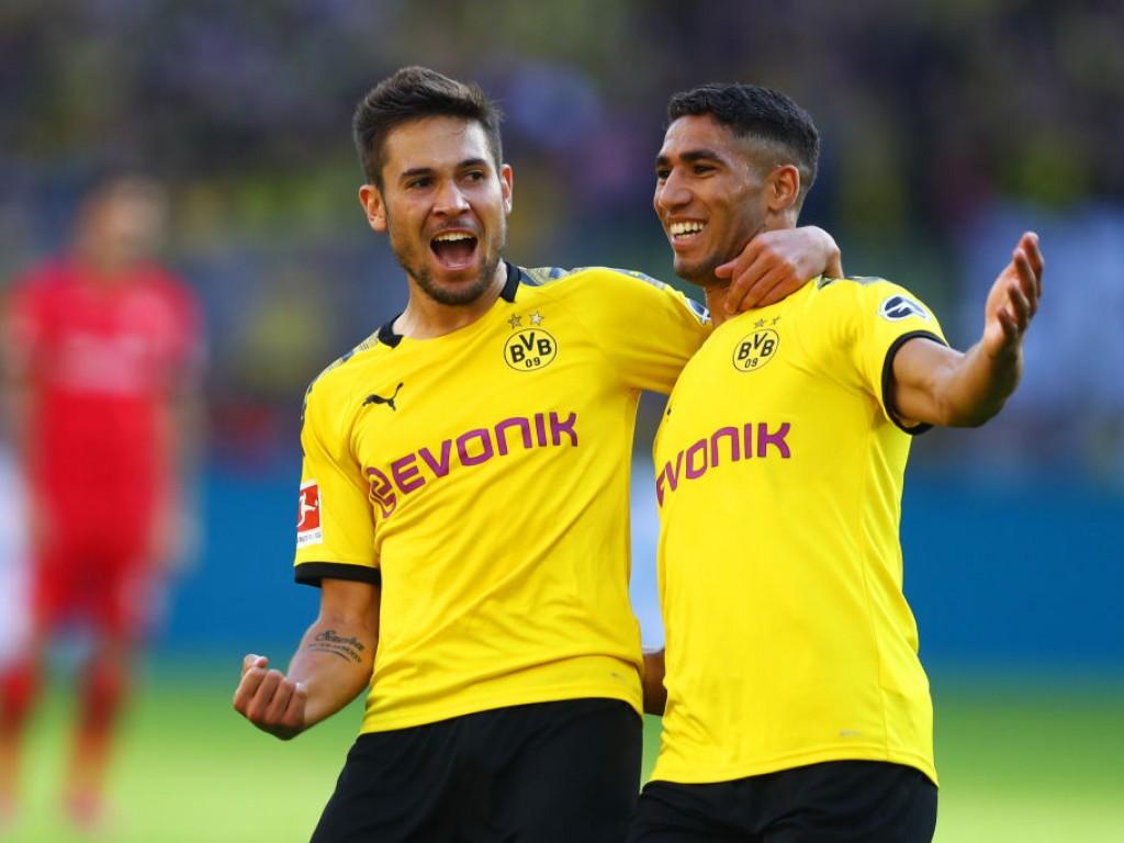 🚨 Nach langem Hin und Her: BVB-Star verlängert langfristig