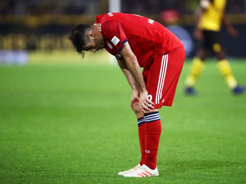 Fünf Probleme, die Kovač um seinen Bayern-Job zittern lassen