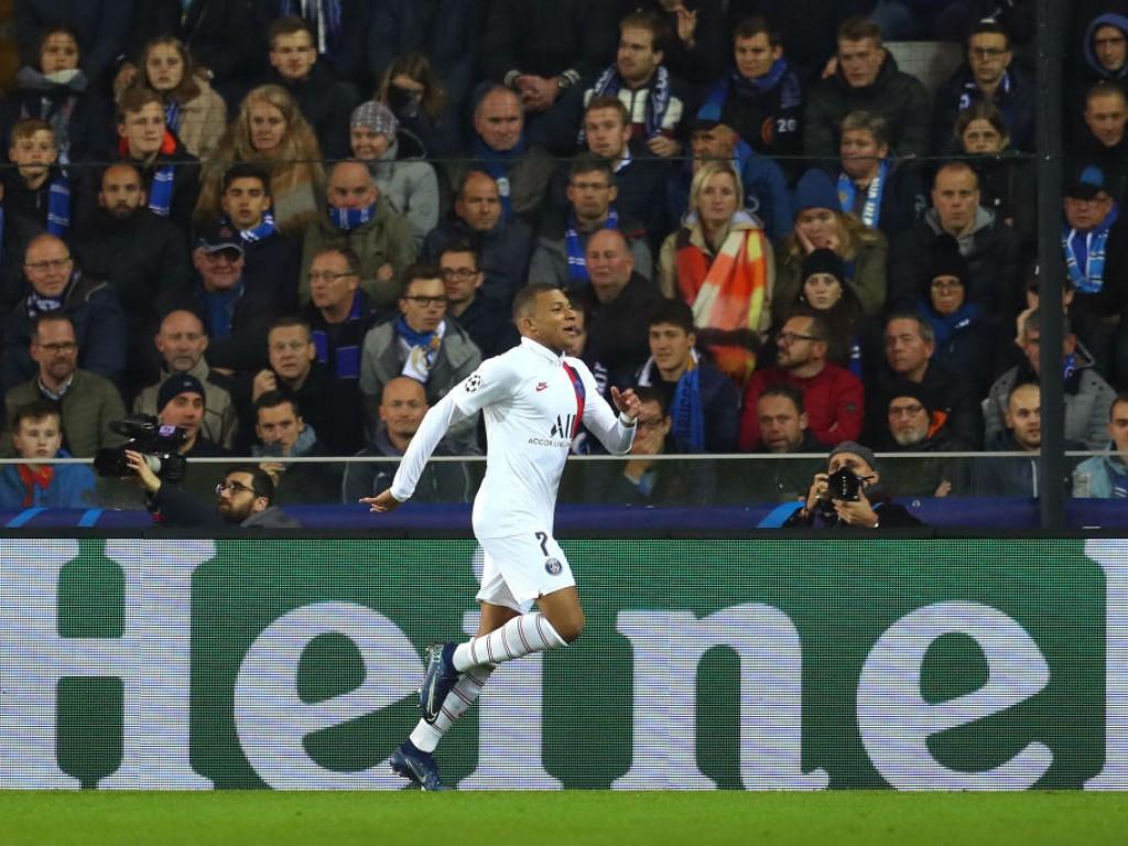 Besser als Messi und CR7: Mbappé überflügelt alle