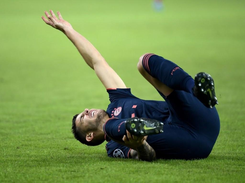 🤕 Hernández wieder verletzt – Bayern gehen die Verteidiger aus