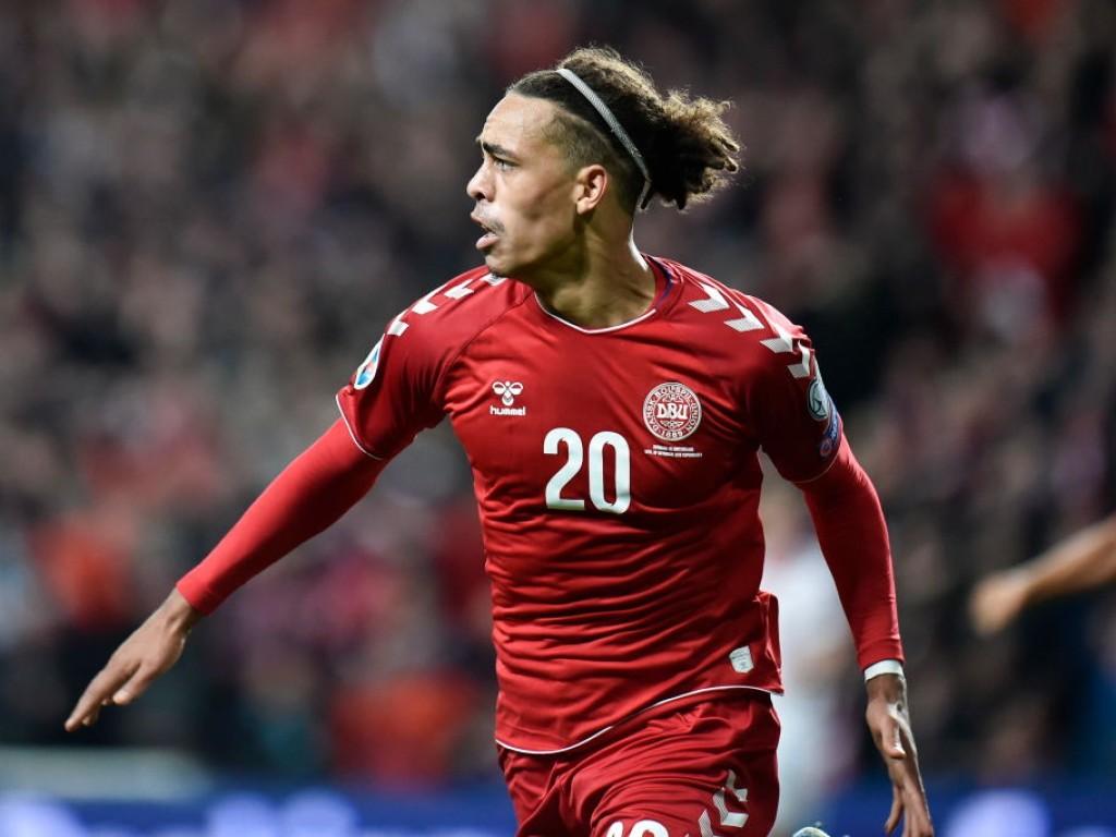 👶 Darum kehrt Yussuf Poulsen schon früher nach Leipzig zurück
