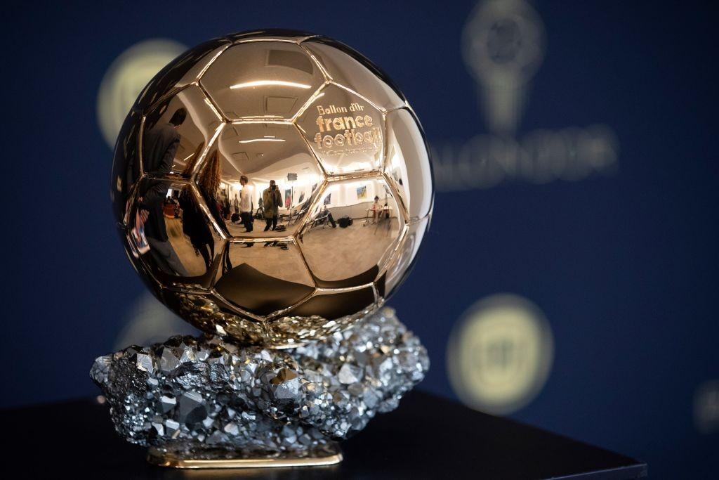 Ballon d'Or oder die überflüssigste Auszeichnung, seit es Preise gibt