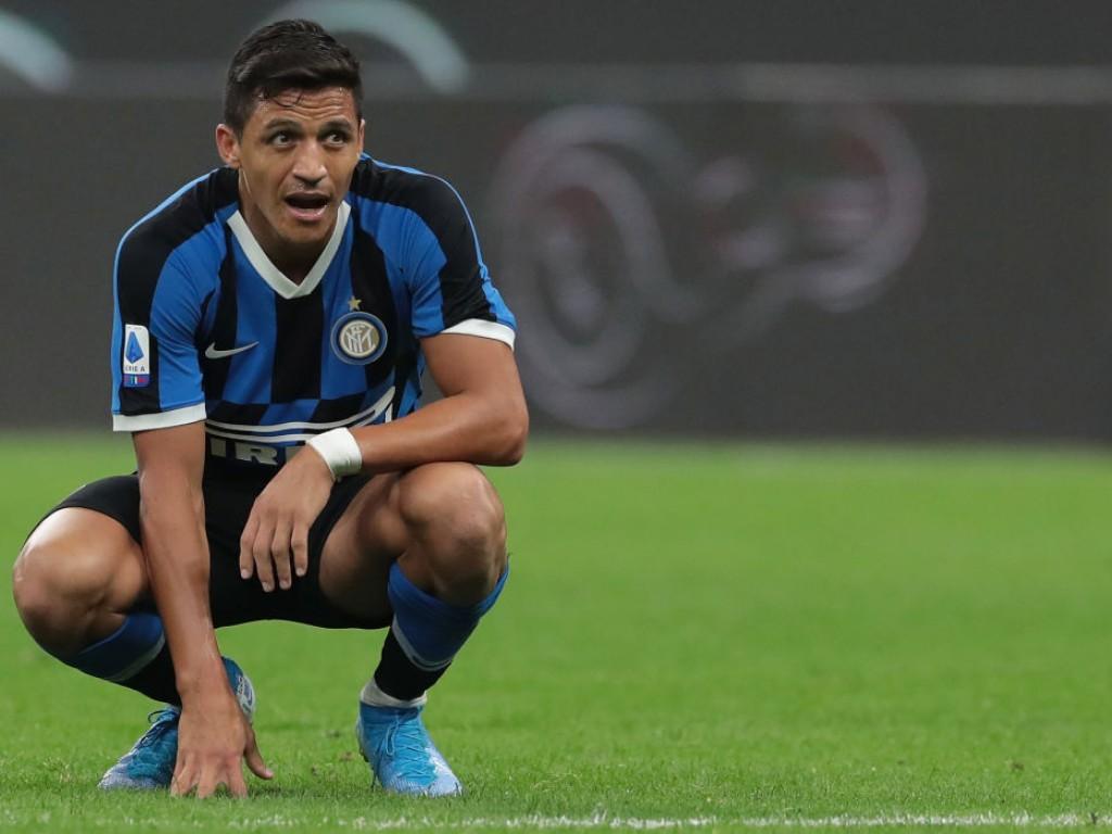 Im Länderspiel verletzt: Inter-Star fällt gegen den BVB aus