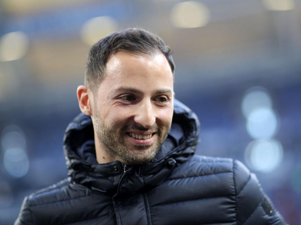 Offiziell: Tedesco findet neuen Klub und verlässt die Bundesliga