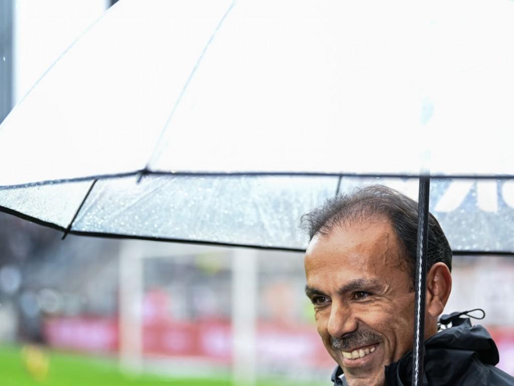 Luhukay nach Testspiel-Sieg gegen Bremen begeistert