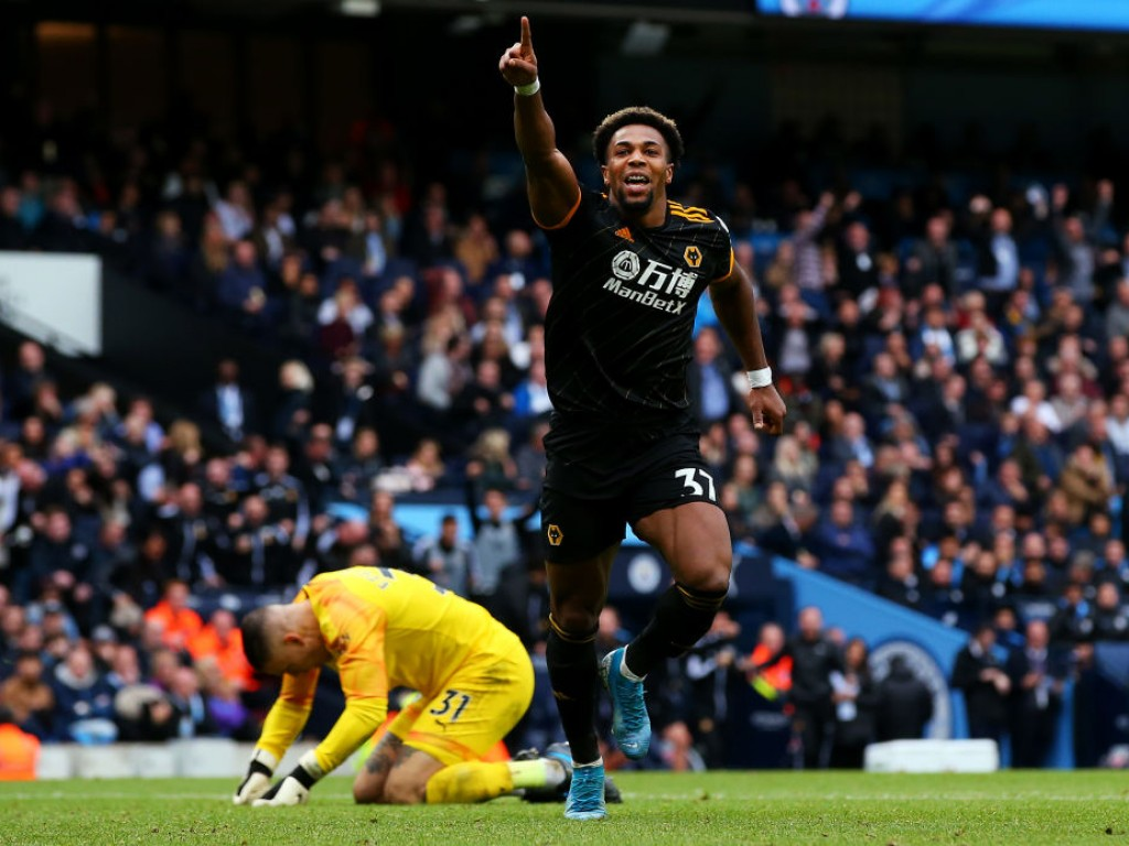 🚨 Acht Punkte Rückstand! City verliert gegen Wolverhampton