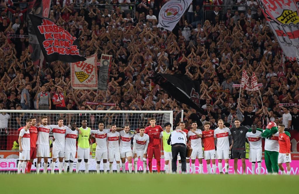 Steile These: Stuttgart schafft den direkten Wiederaufstieg nicht