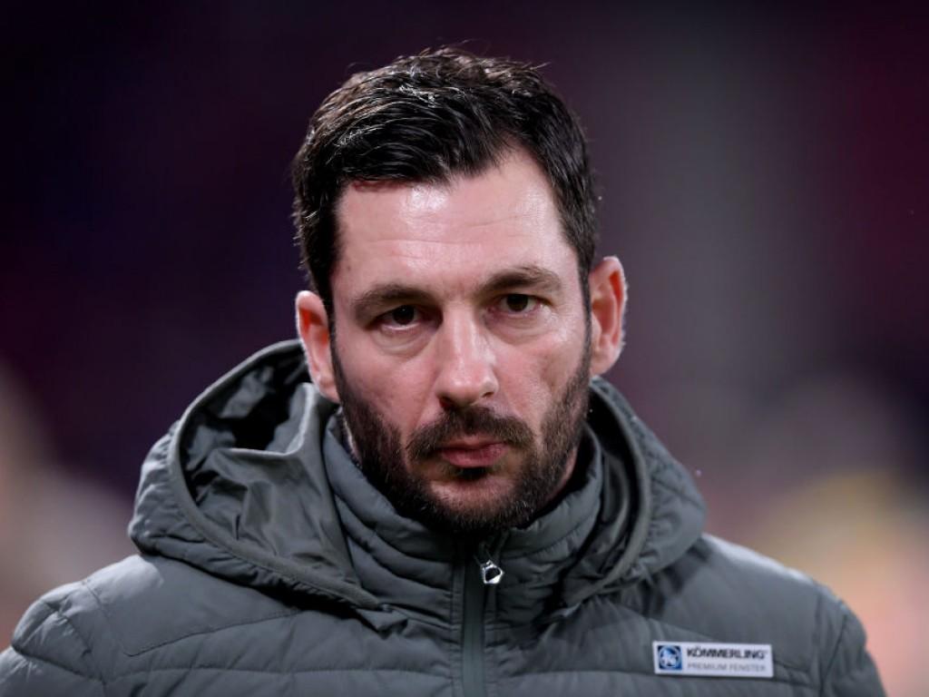 Offiziell: Mainz schmeißt Coach Schwarz raus