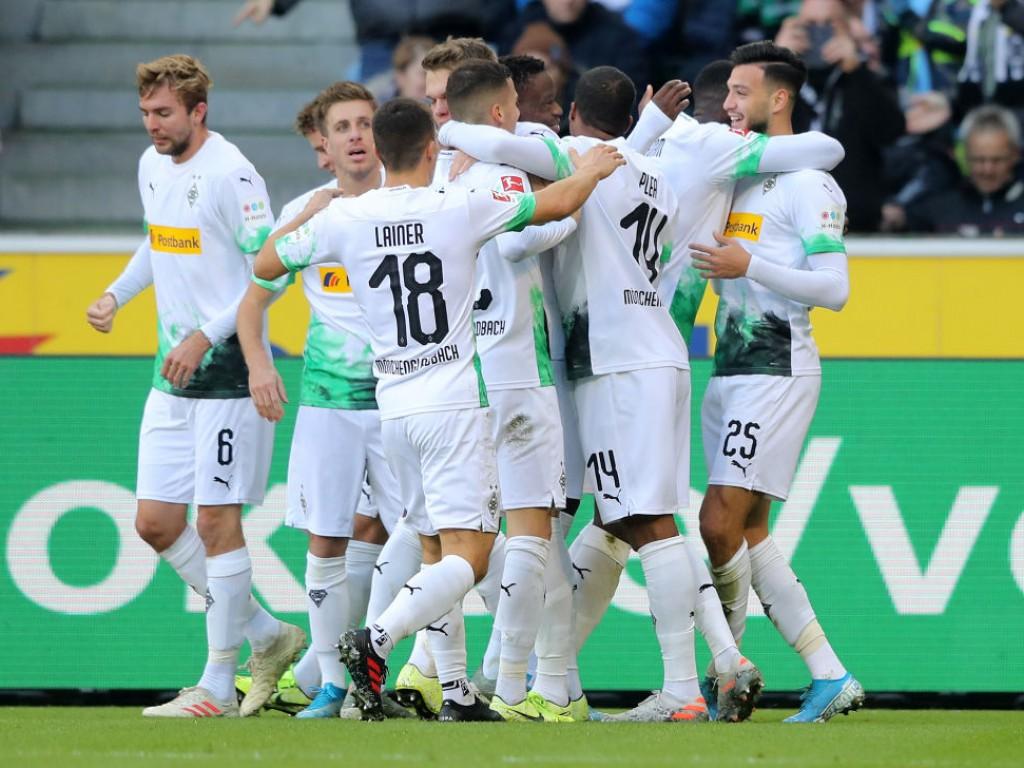 🚨 Gladbach verteidigt erfolgreich seine Tabellenführung gegen Bremen