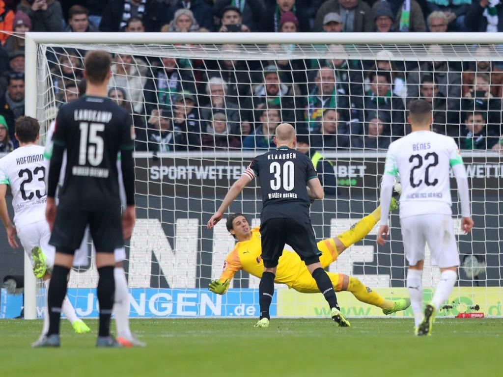 Elf des Spieltags: Bayrisches Ausrufezeichen und Sturm-Duo für Jogi?