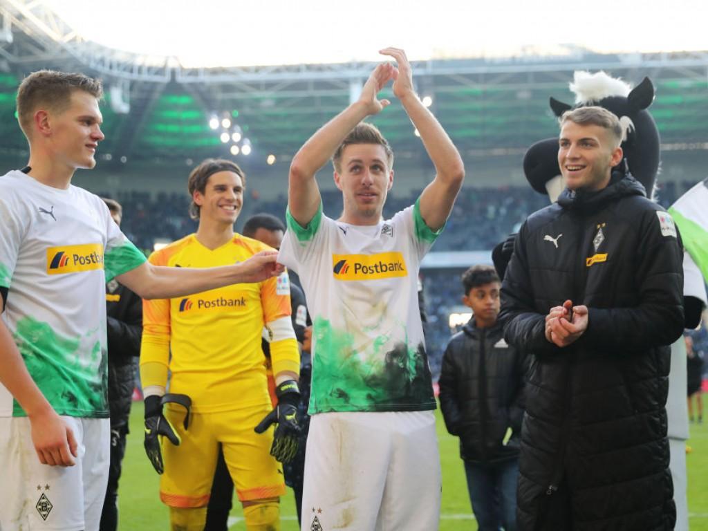 Darum läuft es für Herrmann bei der Borussia wieder viel besser