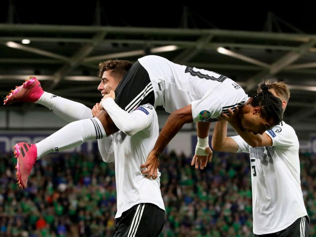 😱 Irrsinnige EM-Quali: DFB-Team wäre mit 0 Punkten in den Playoffs