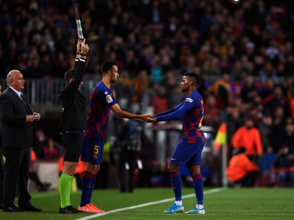 Semedo verpasst verletzungsbedingt wichtige Spiele für Barça