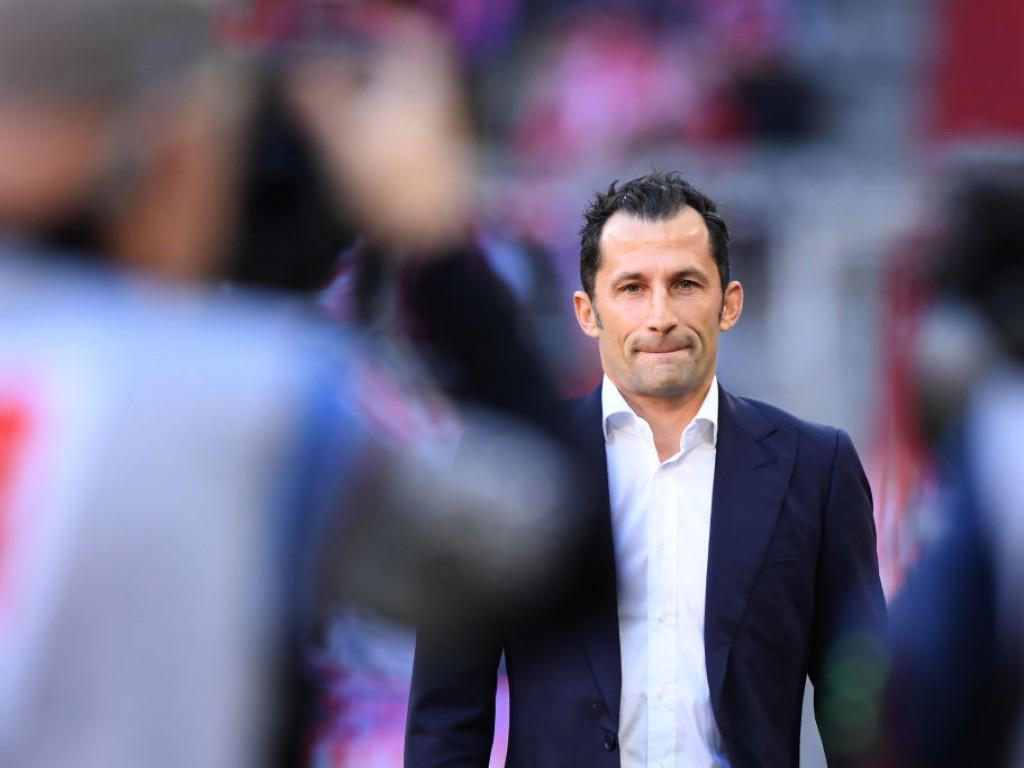 🚨 Perfekt: Salihamidžić wird beim FC Bayern befördert