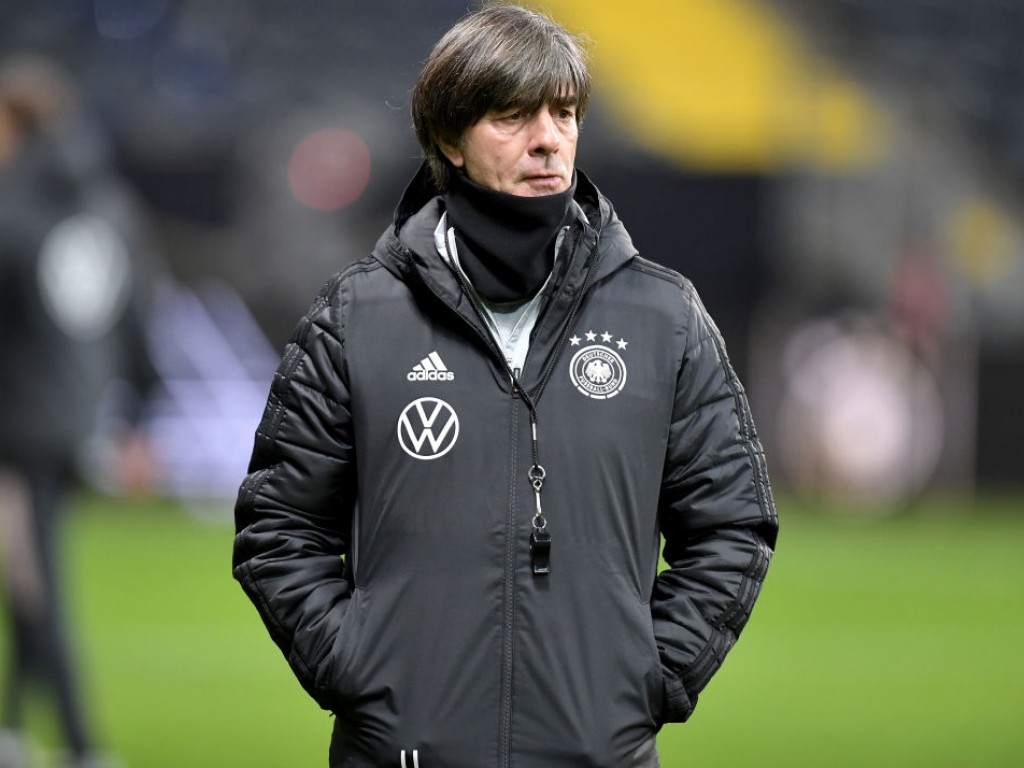 Zahlreiche Veränderungen: So startet die DFB-Elf gegen Nordirland