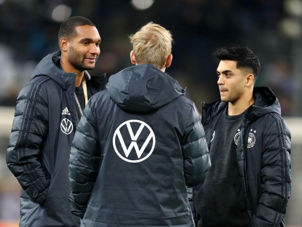 📸 Ist Arsène Wenger neuer Modeberater beim DFB-Team?