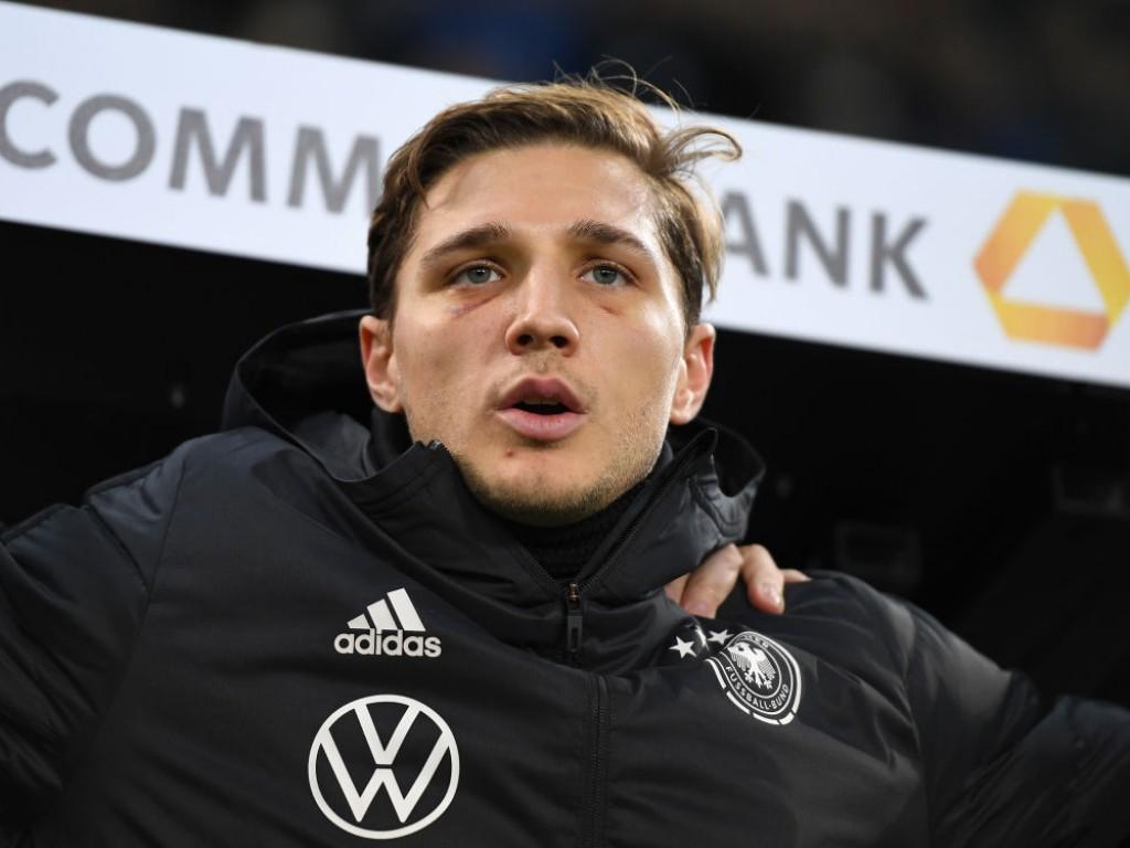 Neu-Nationalspieler Stark erklärt: So klappt's gegen Augsburg