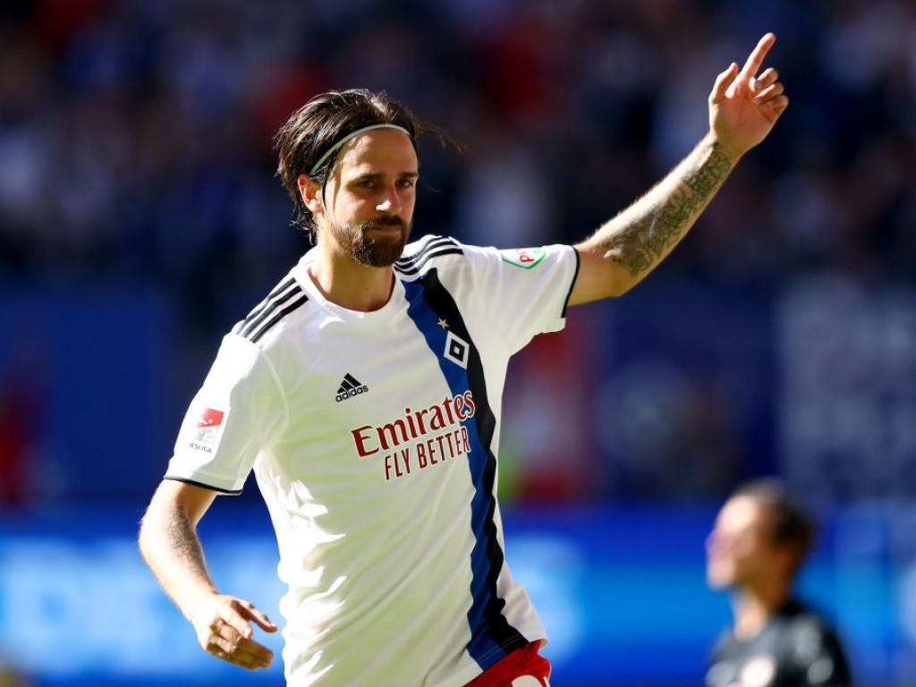 Werden Hamburgs Routiniers planmäßig fit fürs Dresden-Spiel? - Onefootball