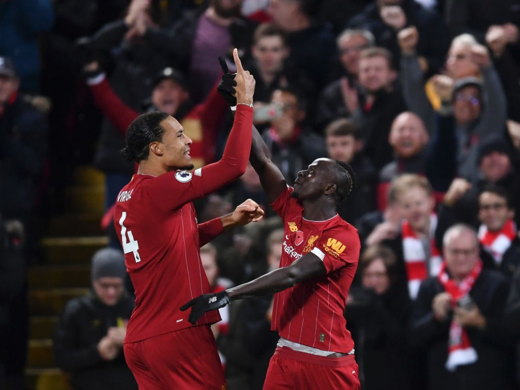🎥 Salah & Mané zaubern: Liverpools Machtdemonstration zum Genießen