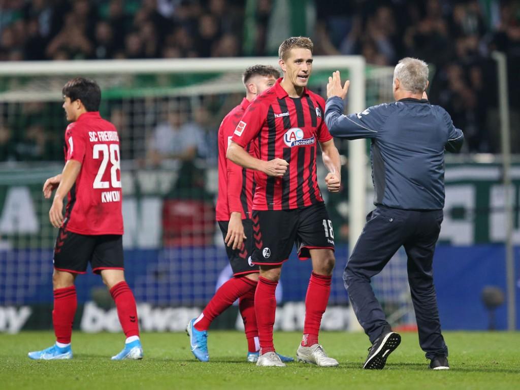 🚨 Wilde Jagdszenen und Petersen weiter in Form: Freiburg nun Vierter