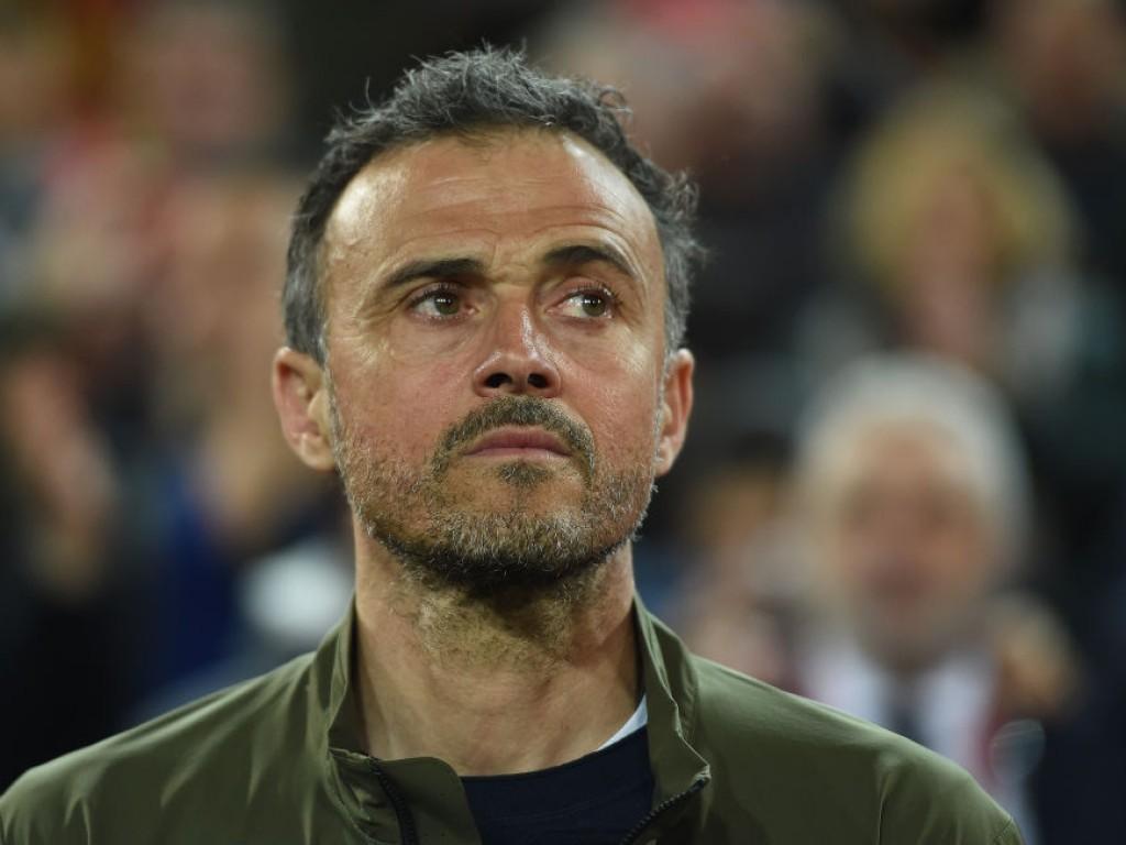 🚨 Rückkehr perfekt: Luis Enrique ist wieder Spaniens Nationaltrainer