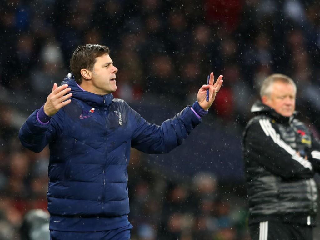 🚨 Paukenschlag in England: Spurs schmeißen Pochettino raus!