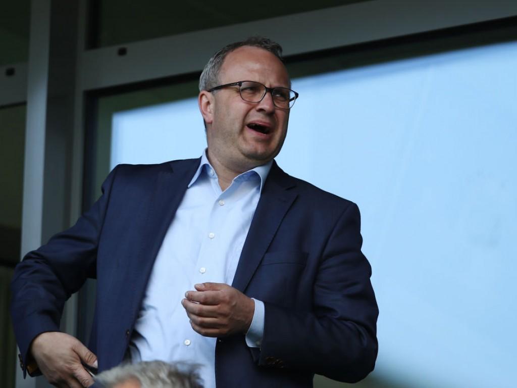 """HSV-Finanzchef: Über 90 Millionen Verbindlichkeiten nicht """"dramatisch"""""""
