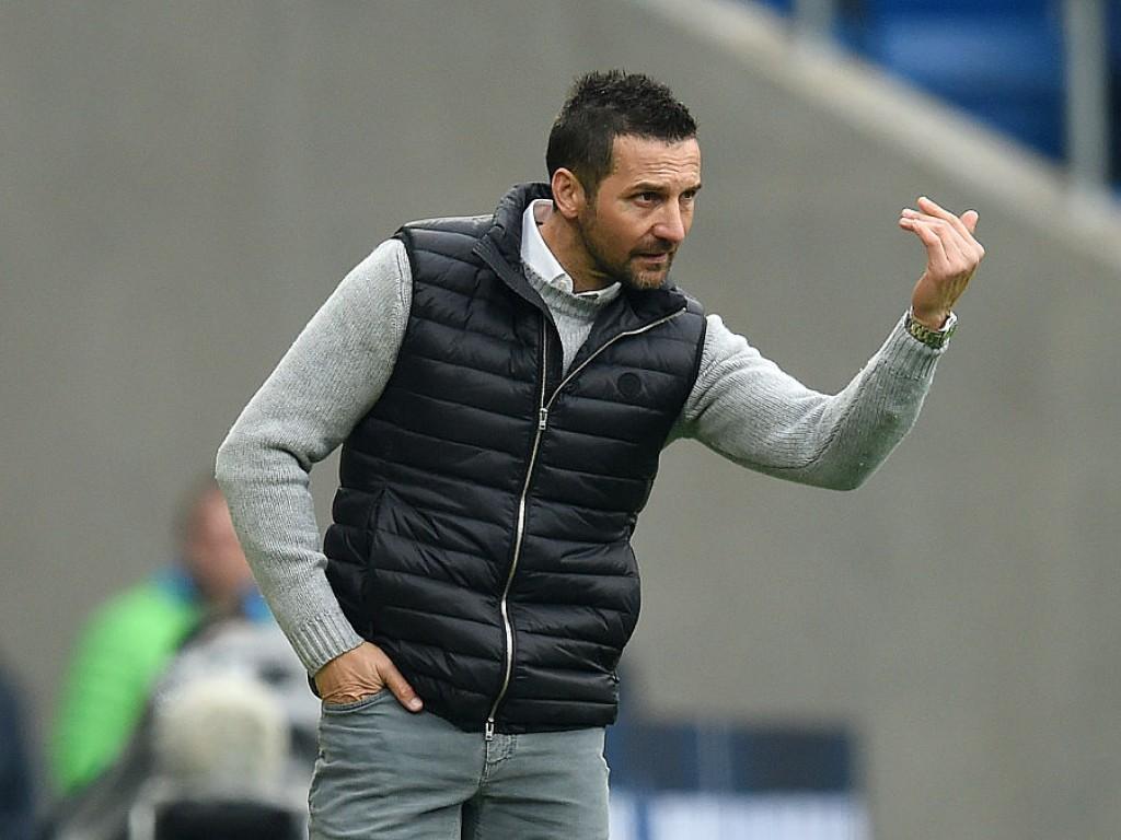 Ex-HSV-Coach Zinnbauer trainiert jetzt in Südafrika
