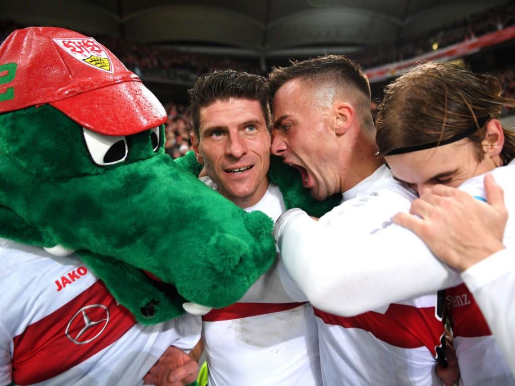 🚨 Gomez bringt Stuttgart zurück auf die Siegerstraße