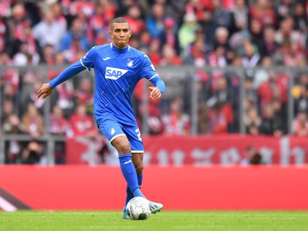 🚨 Leistungsträger bleibt: Hoffenheim verlängert mit Akpoguma