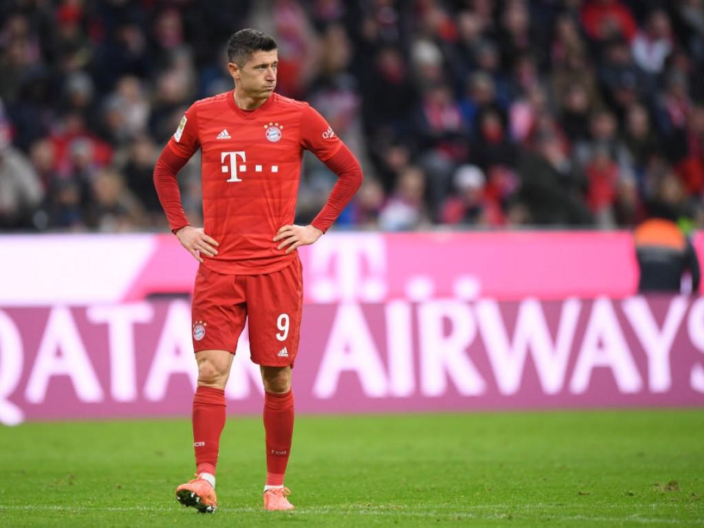 Steile These: Lewandowski ist nicht der beste Stürmer der Bundesliga
