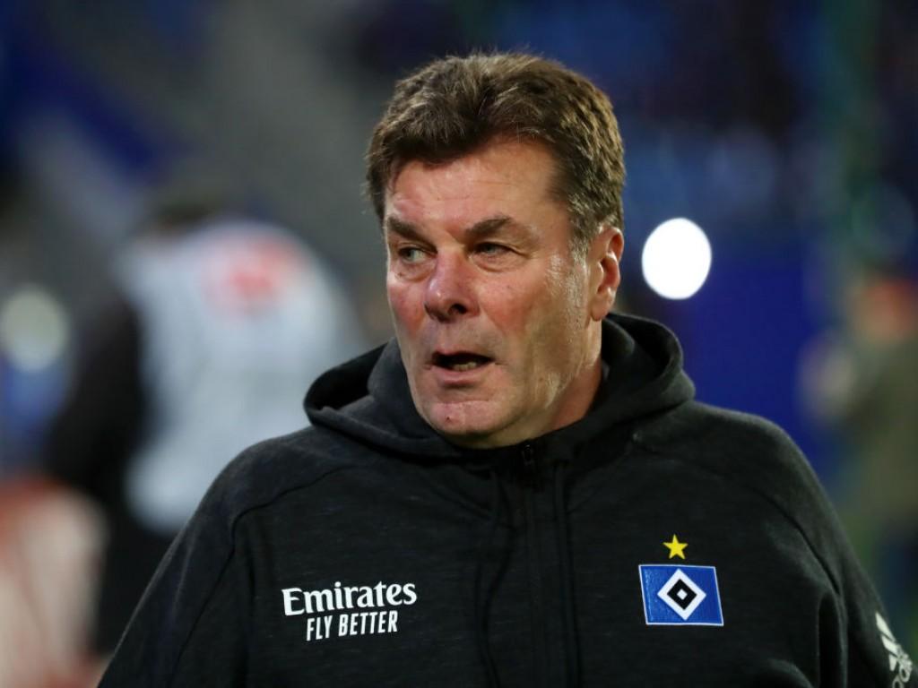 HSV nur Remis im Test gegen Seoul, Sorge um Jairo