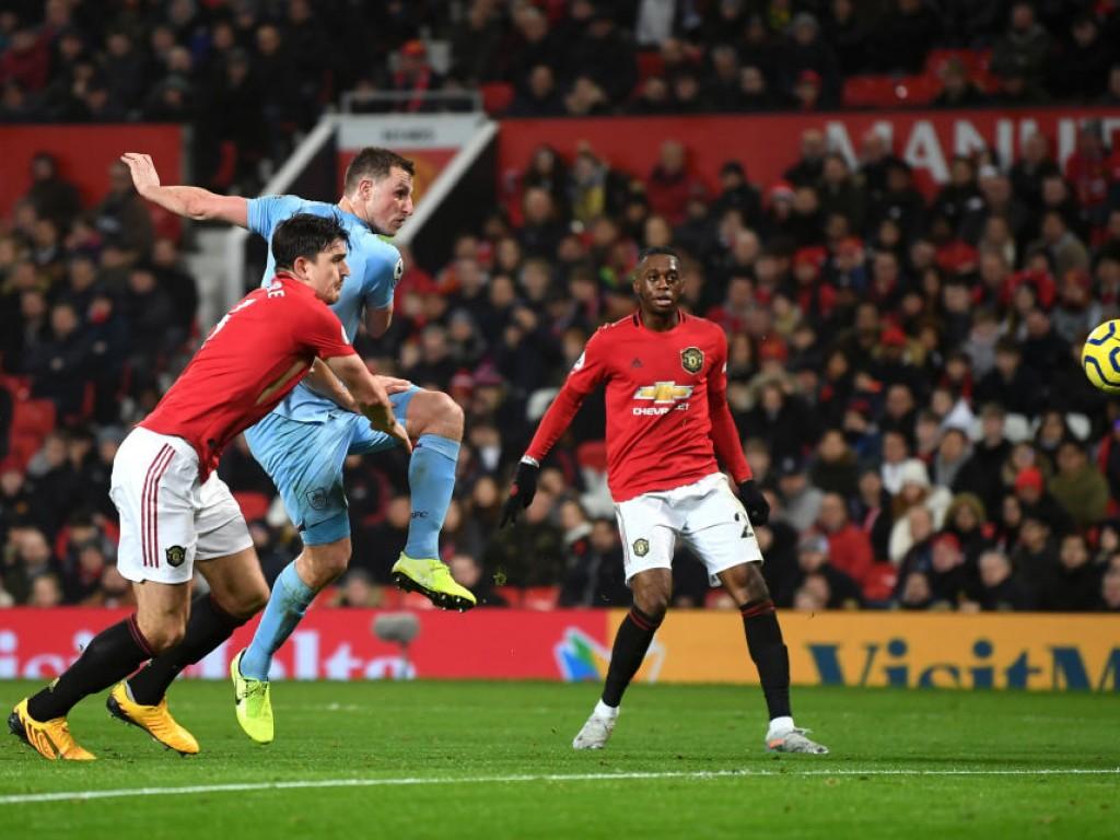 🚨 Manchester United blamiert sich gegen Burnley