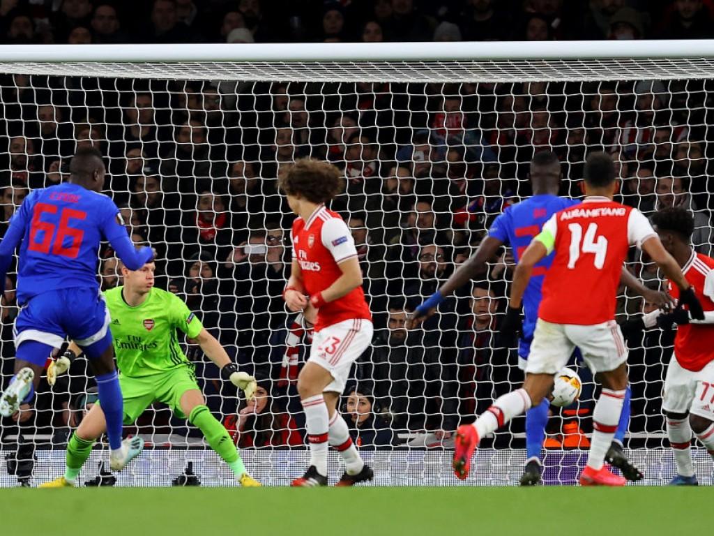 🚨 Europa League: United schießt Brügge ab, Arsenal muss nachsitzen