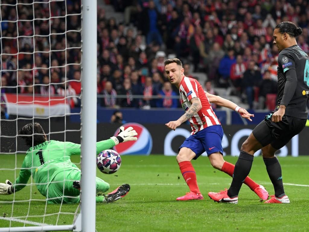 😂 Braucht Atlético ein Tor gegen Liverpool? Better Call Saúl