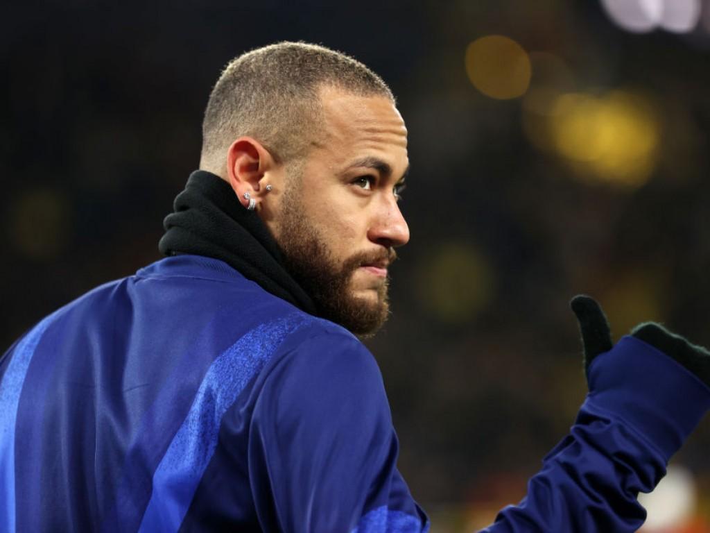 📸 Bye Pink Panther: Neymar rockt jetzt im Stil von Ragnar Lodbrok