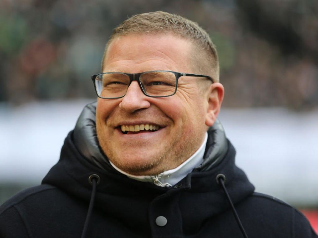 """Coronavirus? BMG-Manager Eberl möchte """"nicht in Hysterie verfallen"""""""