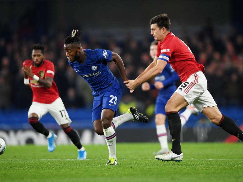 🎥 VAR übersieht Tätlichkeit! Highlights des United-Siegs bei Chelsea