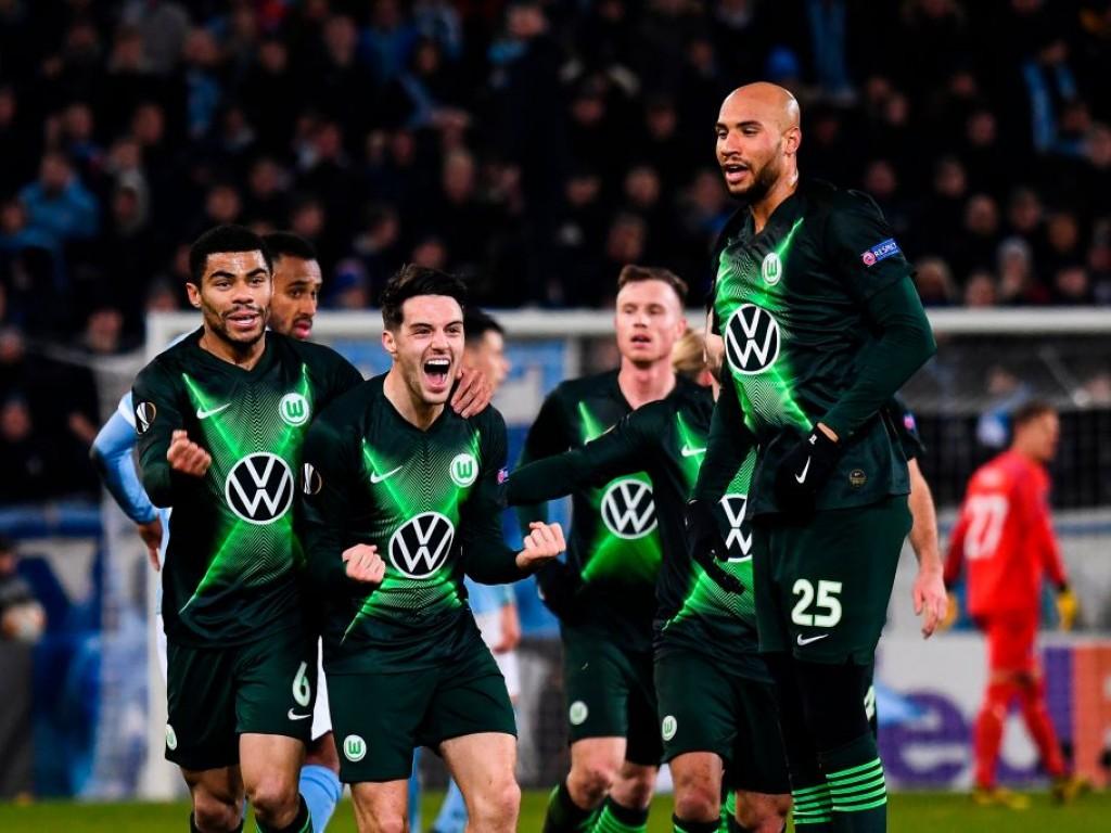 🚨 Europa League: Leverkusen und Wolfsburg kommen komfortabel weiter