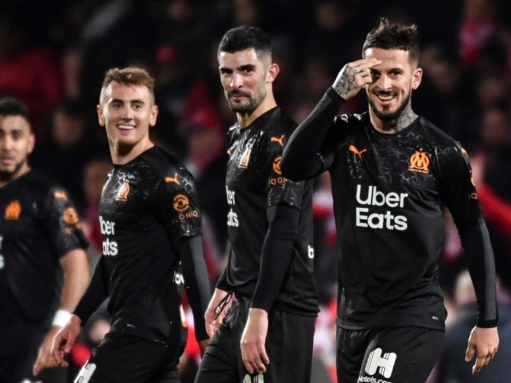 🎥 Ligue 1: Marseille feiert dreifachen Benedetto bei Sieg in Nimes