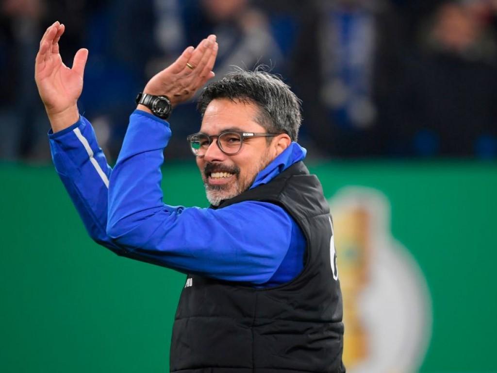 Schon gegen Köln? Warum Wagner den Schalke-Aufschwung kommen sieht