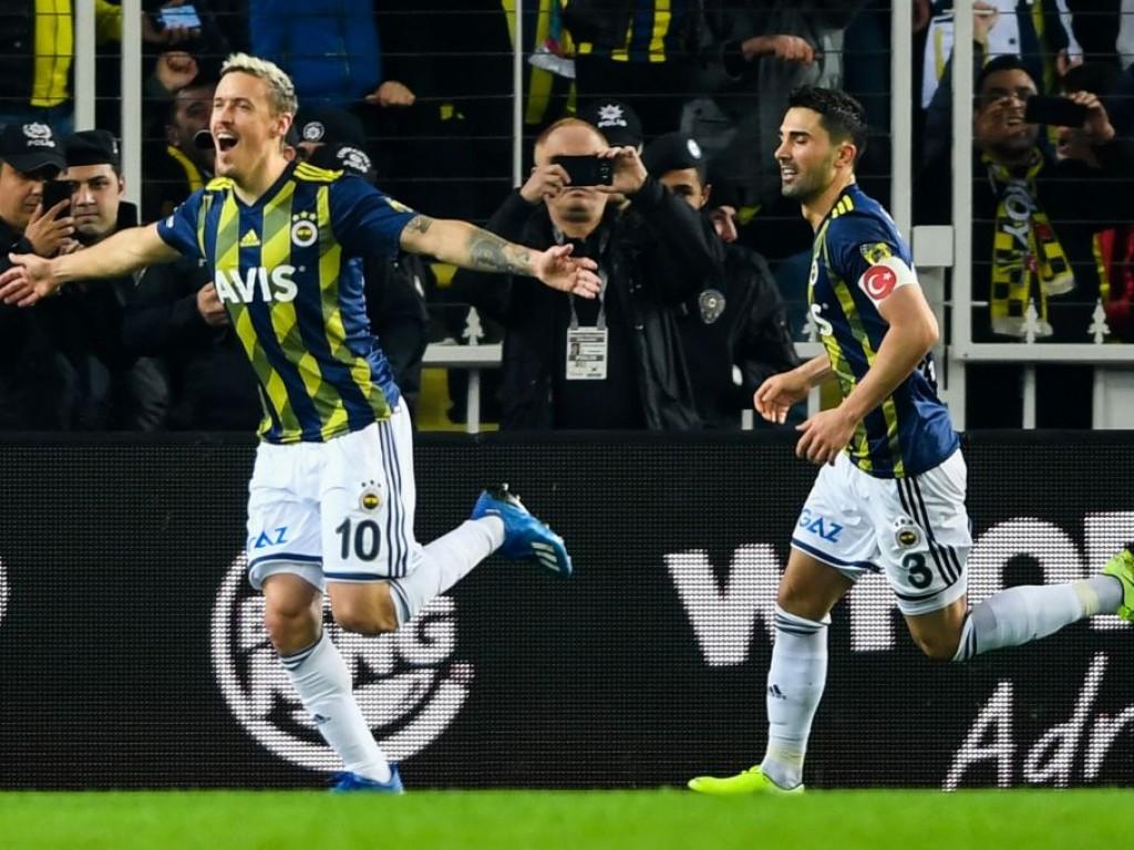 Fenerbahçe Gegen Galatasaray
