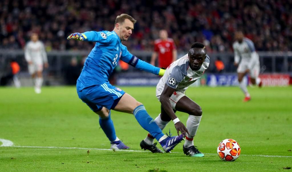 Wochenschau: Der deutsche Fußball ist auf Jahre hinaus unschlagbar