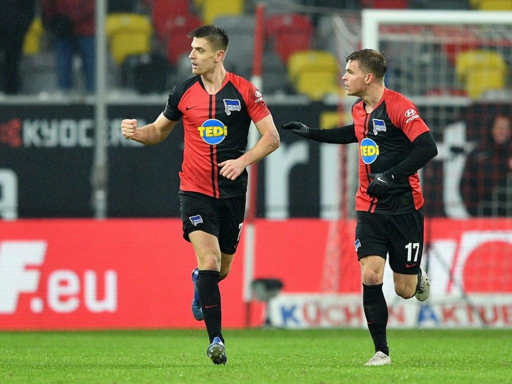 🚨 Mehrwert gesteigert! Hertha kommt nach 0:3-Rückstand zurück