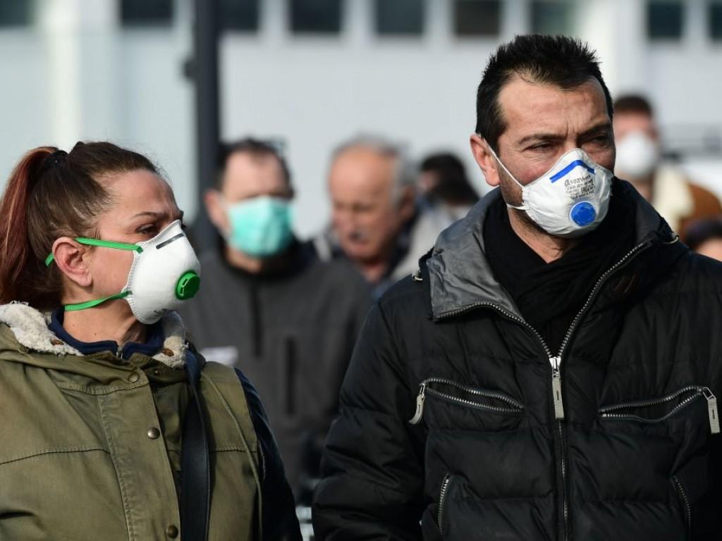 🚨 Geisterspiele wegen Coronavirus: Auch Juve gegen Inter betroffen
